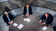 Wer wäre der beste CDU-Vorsitzende für das Klima?