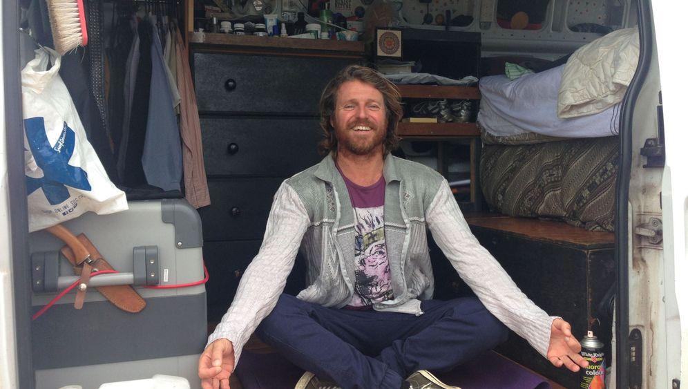 Van-Nomaden in Australien: Mein Bus, mein Zuhause, meine Freiheit