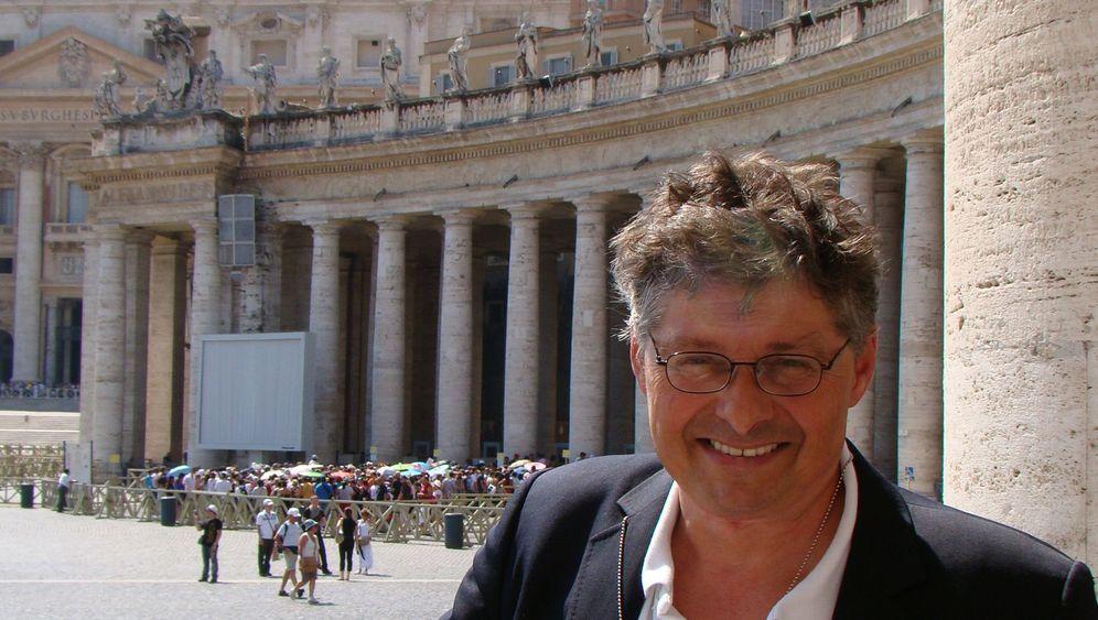 Weltjugendtag in Madrid: Frage des Glaubens