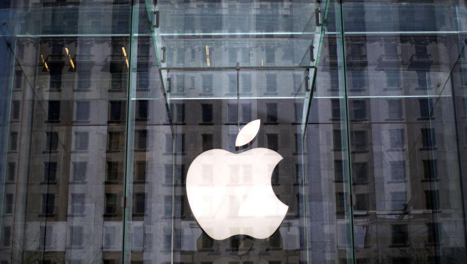Konzernzentrale von Apple: Auf der Suche nach neuem Wachstum