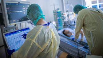 Pflegerat fordert 4000 Euro Einstiegsgehalt für Pflegekräfte