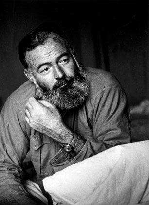 Schriftsteller Hemingway: 3000 Dokumente für die Öffentlichkeit