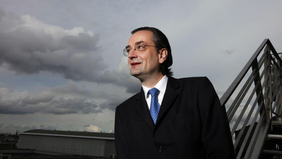Dirk Jens Nonnenmacher: Millionenabfindung trotz Ermittlungen der Staatsanwaltschaft