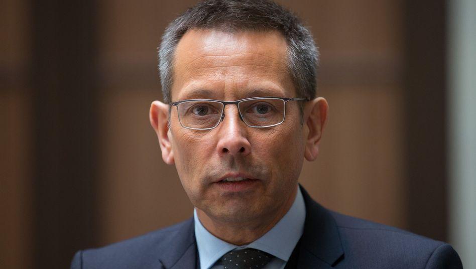 Missbrauchsbeauftragter des Bundes: Johannes-Wilhelm Rörig