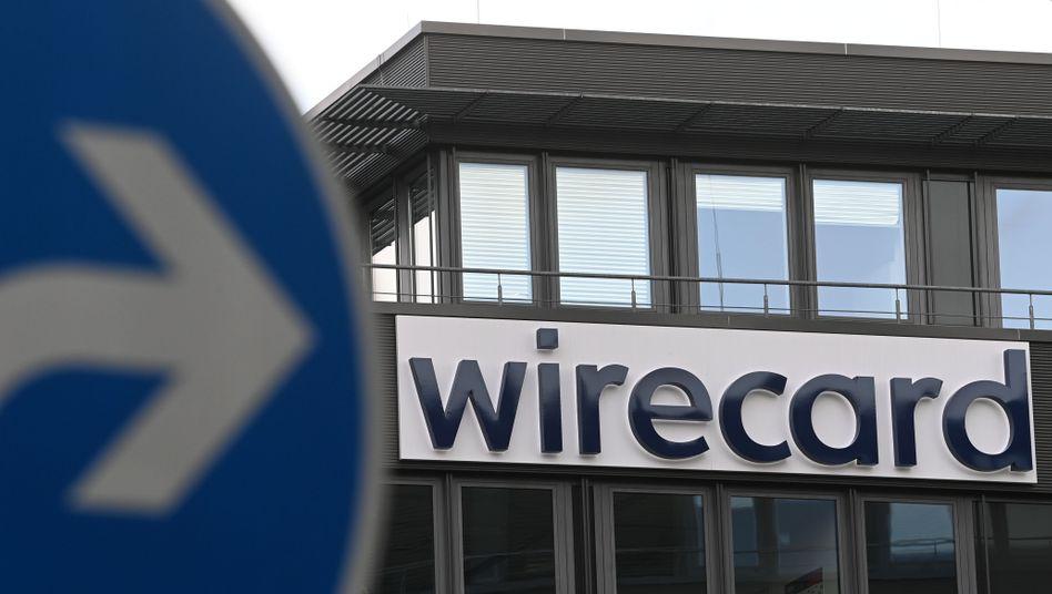 Münchner Wirecard-Zentrale (Archivbild): »Zu keiner Zeit kritisch überprüft«