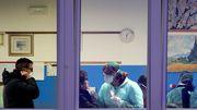 Antikörper gegen Sars-CoV-2 noch monatelang nach Infektion nachweisbar