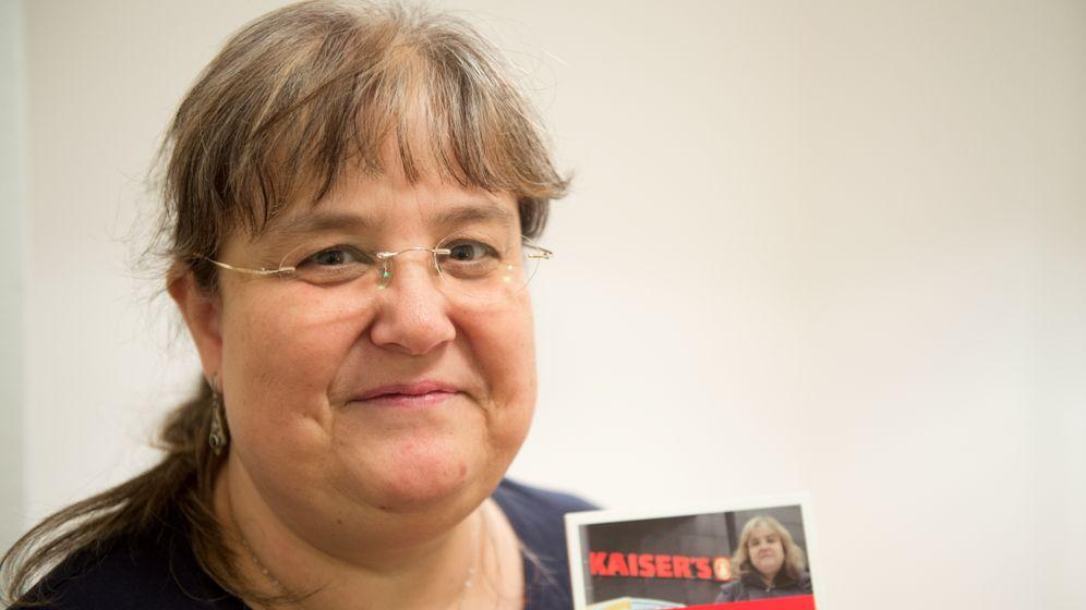 Bagatellkündigungen: Kassiererin Emmely - ihr Weg zurück in den Beruf