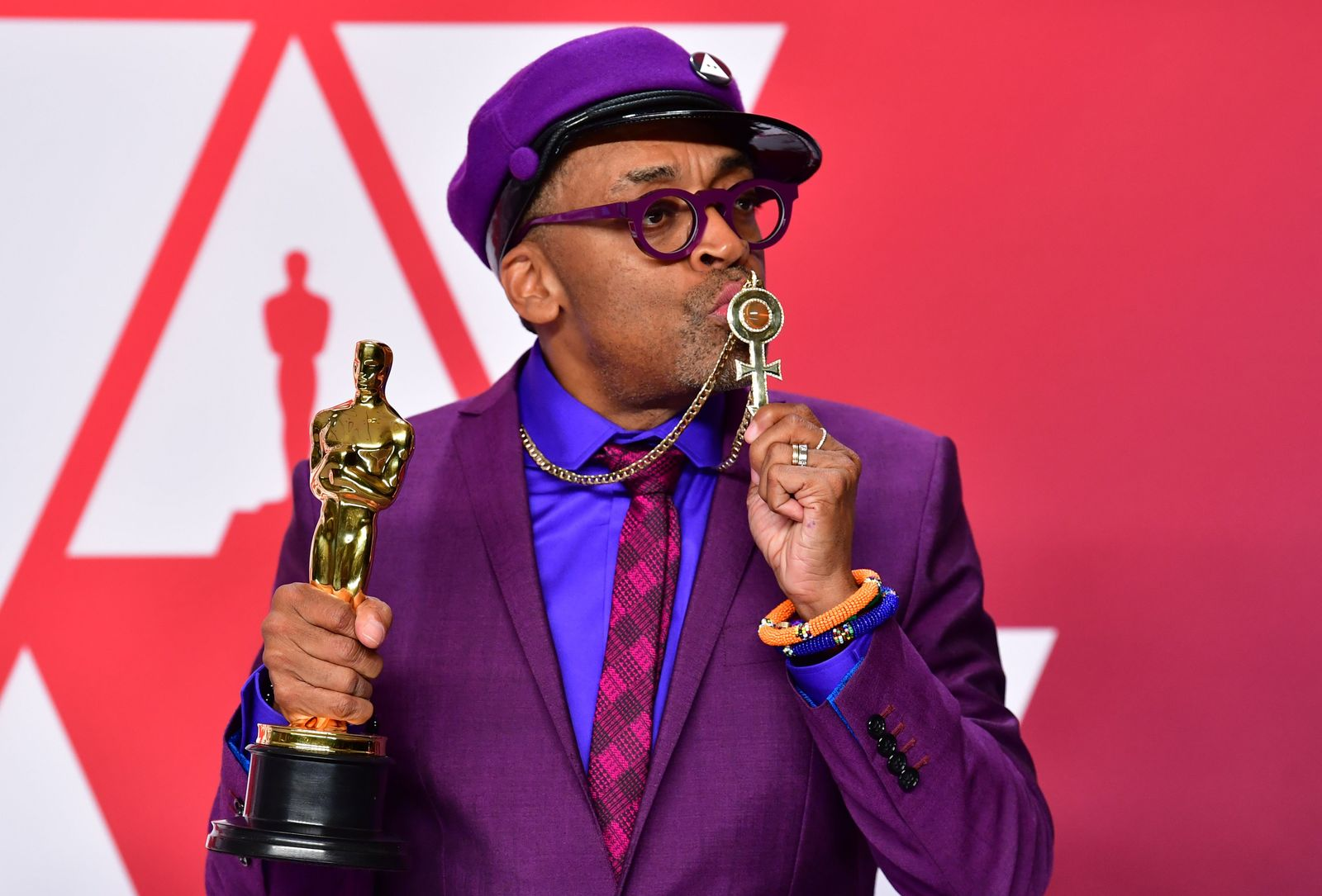 Oscars/ Spike Lee