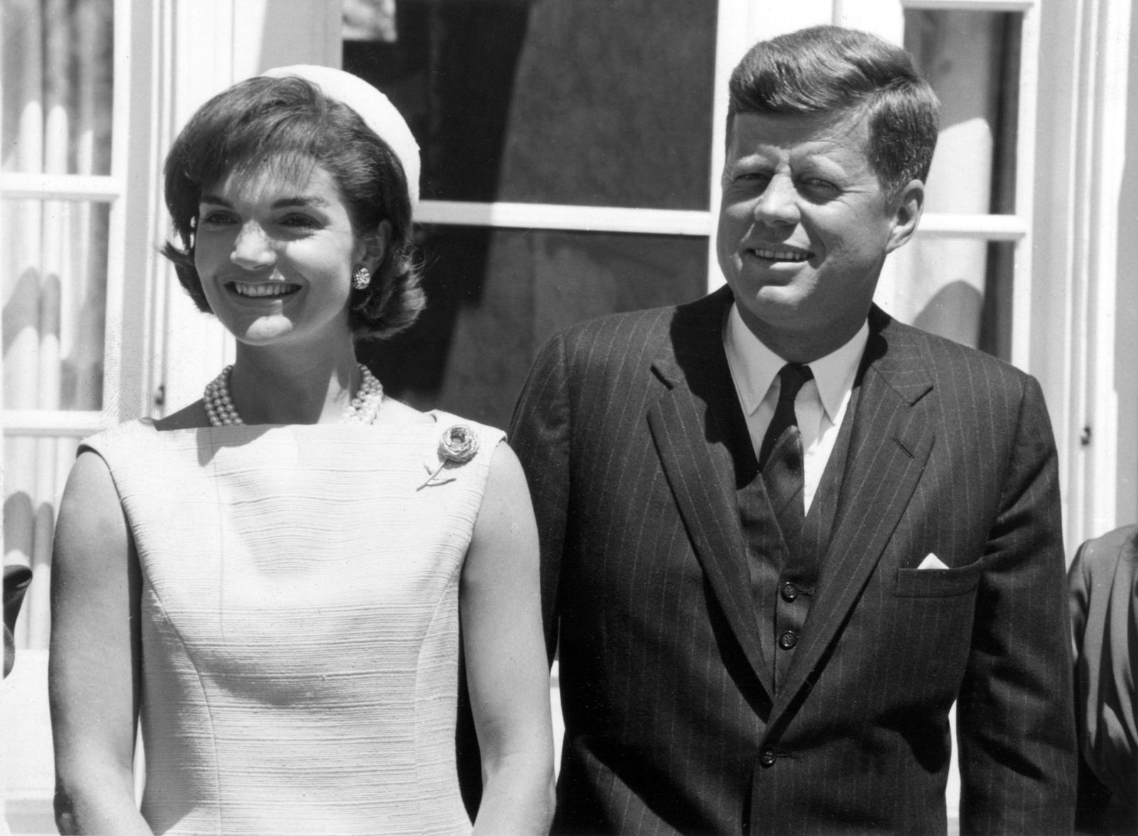 Wirbel um Interview mit Kennedy-Witwe