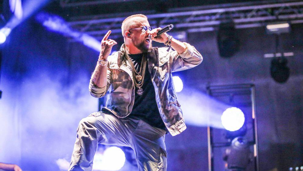 Hip-Hop-Doku: Kollegah und die Apokalypse