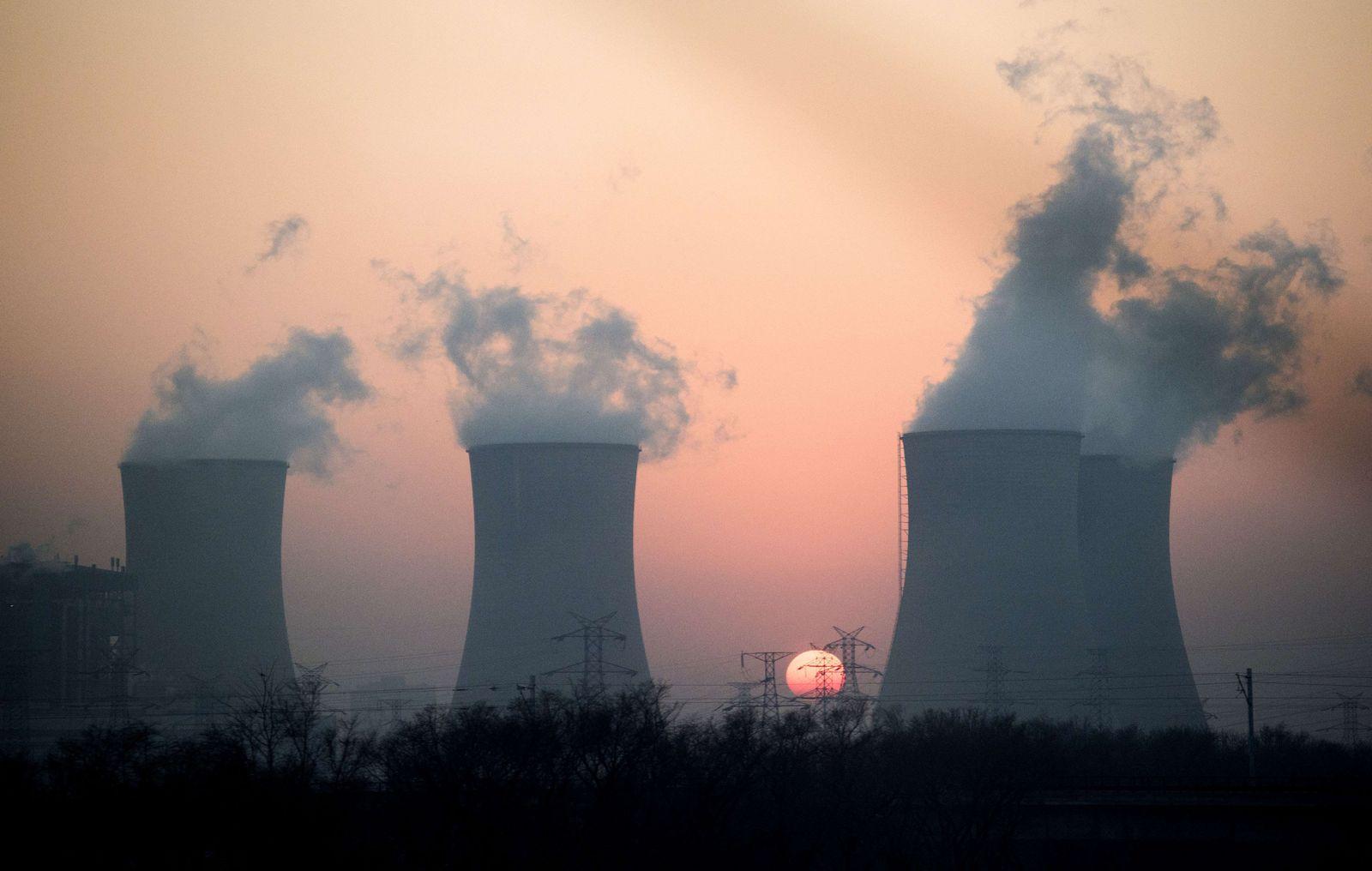 China / Kraftwerk
