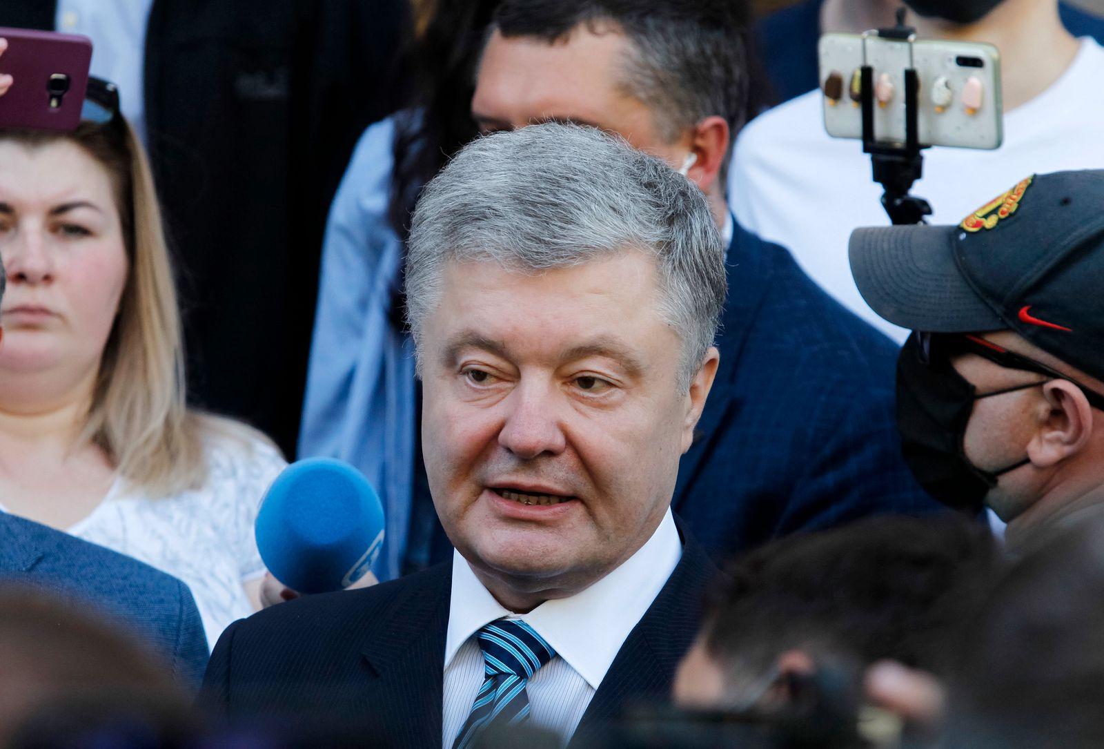 Strafverfahren in der Ukraine