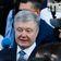 Poroschenko drohen zehn Jahre Gefängnis
