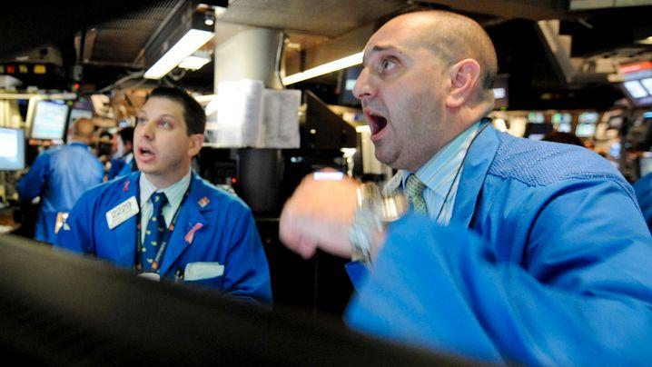 Photo Gallery: The Global Downturn
