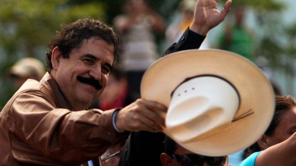 """Ehemaliger Präsident Zelaya: """"Den Dialog suchen, um das Problem lösen"""""""