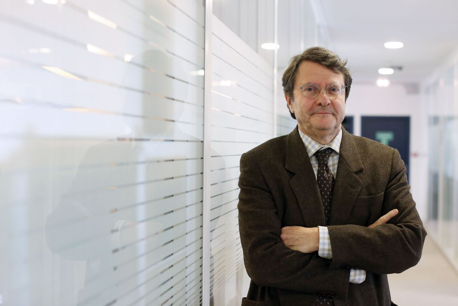 "Direktor von ""le Monde"" Izraelewicz"