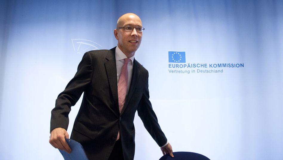 """EZB-Mann Asmussen: """"Noch nicht dort, wo wir hinmüssten"""""""