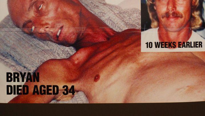 Zigarettenschachteln: Abstoßende Bilder statt bunter Logos