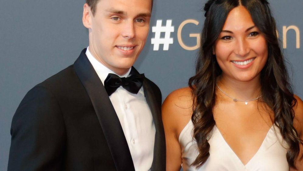 Louis Ducruet und Marie Chevallier: Fürstliche Hochzeit