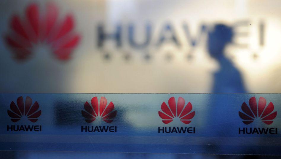 "Huawei-Forschungszentrum in Wuhan: Angriffe aus dem Internet als ""Status quo des digitalen Zeitalters"""