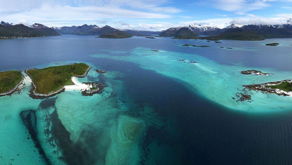 Insel Senja: Norwegen in der Nussschale