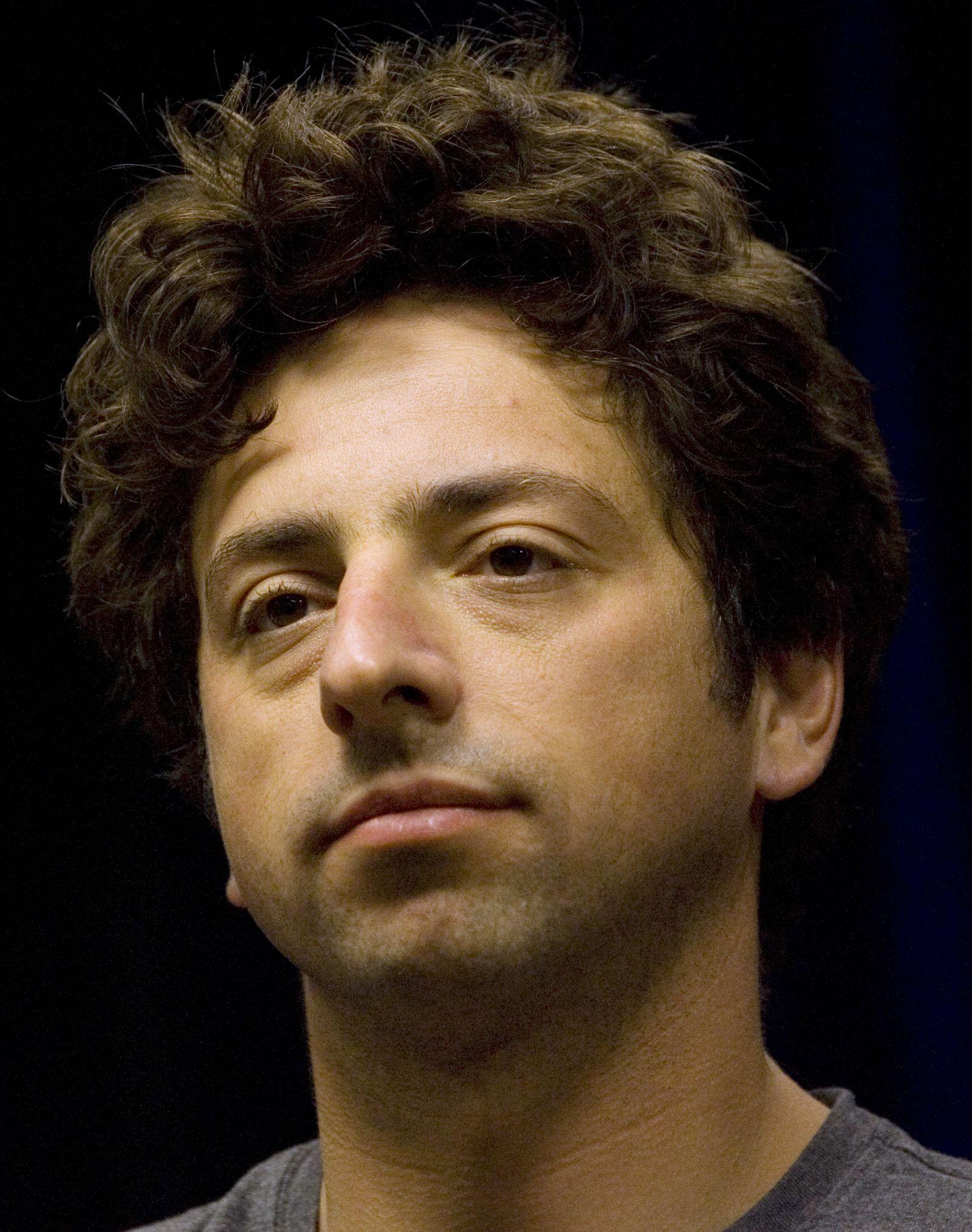Sergey Brin / Google