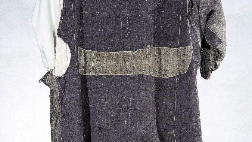 Angebliches Wollgewand des heiligen Franz von Assisi
