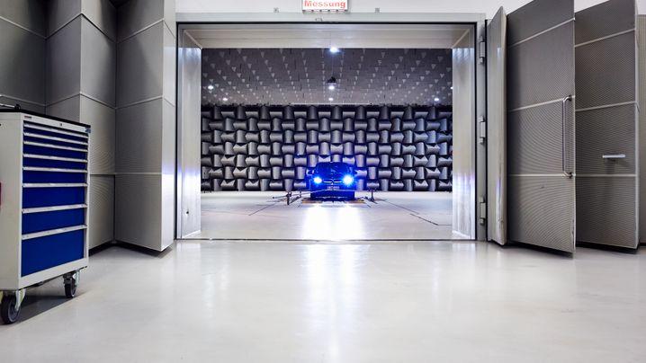 Sounddesigner für Autos: Sooo muss das klingen