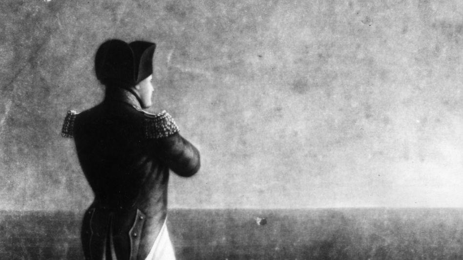 Napoleon Bonaparte: Mensch und Bürgergott in einem