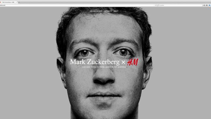 Fotostrecke: Der Humor von Tech-Unternehmen