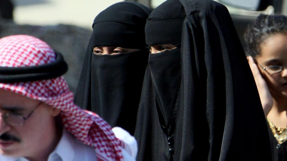 Saudi-Arabien: Kampf der Geschlechter-Apartheid