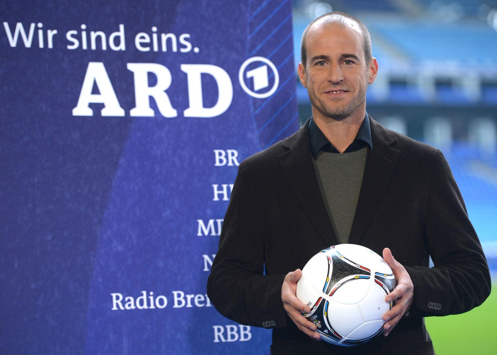 DFB-Trainerlehrgang 2012/ Mehmet Scholl