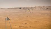 Marsflugkörper