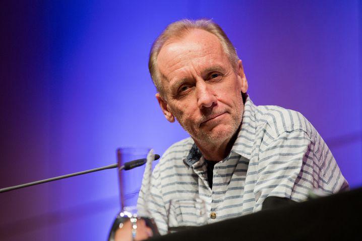 Buchautor Håkan Nesser: Wem Abschweifungen zuwider sind, der sollte seine Bücher nicht lesen