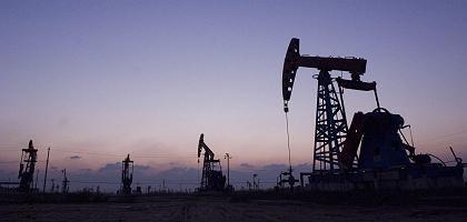 Ölförderung in China: Mögliche Angebotsverknappung