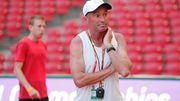 Salazar wegen Dopingverstößen für vier Jahre gesperrt