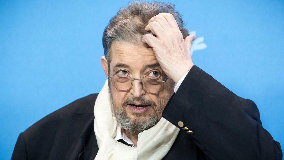 """Zum Tode Peter Kerns: """"Sinnlichkeit und Humor"""""""