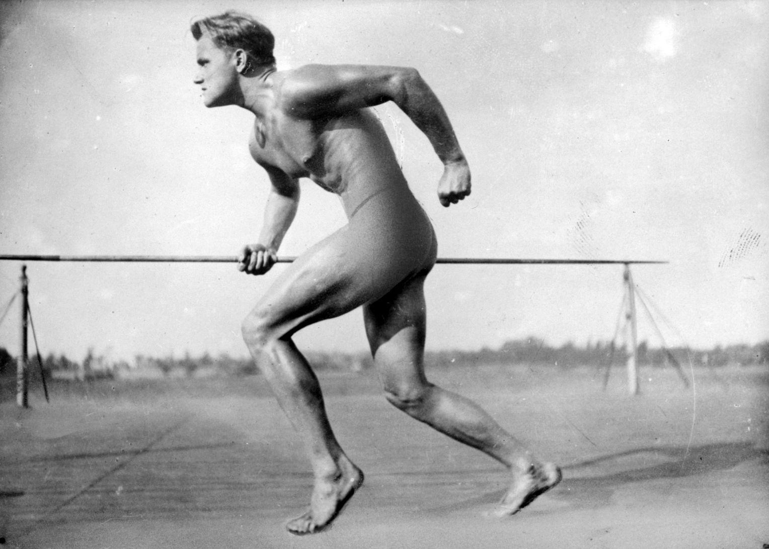 German olympic women