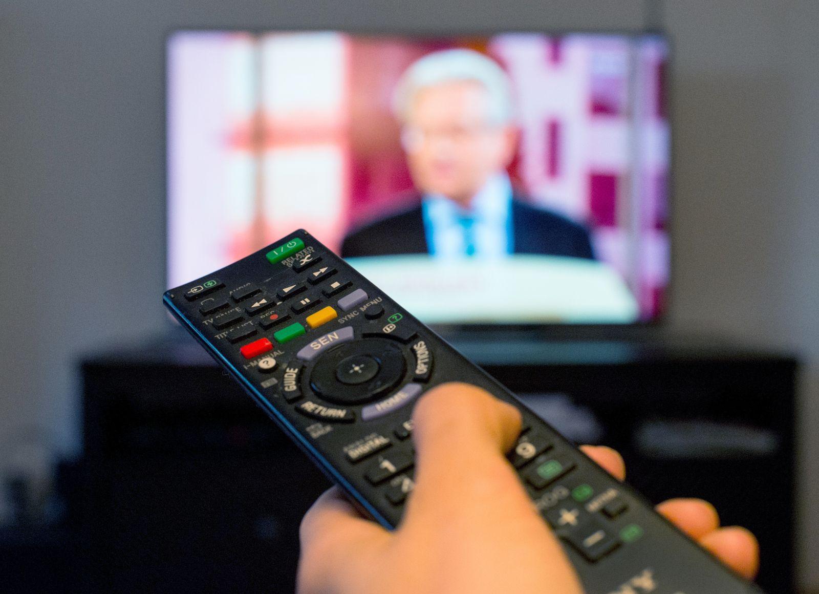 Nachrichten / Fernsehen