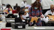 US-Wahlbeauftragte sehen keine Belege für Betrug
