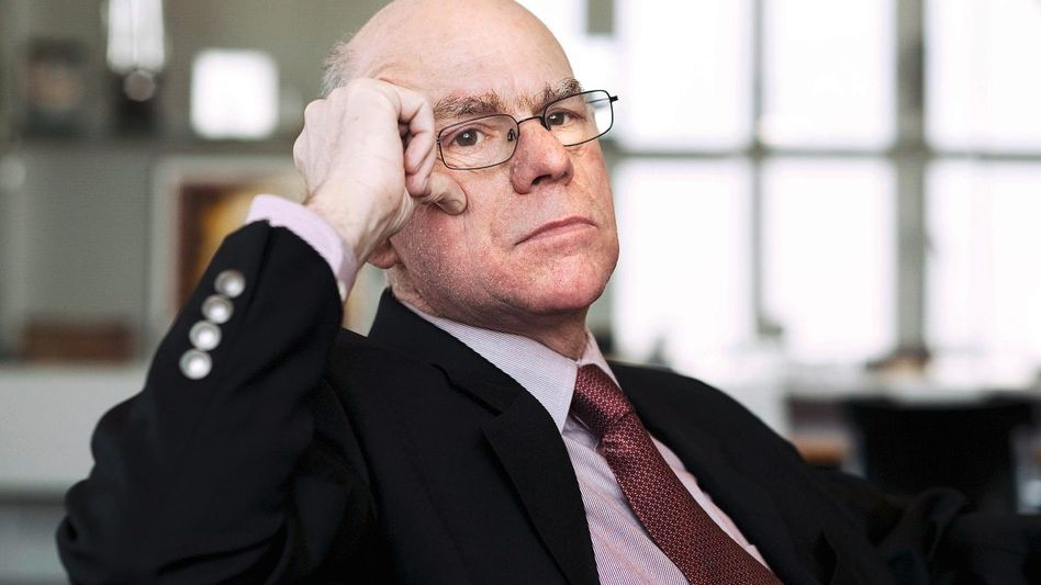 Politiker Lammert: »Entertainisierung von allem und jedem«