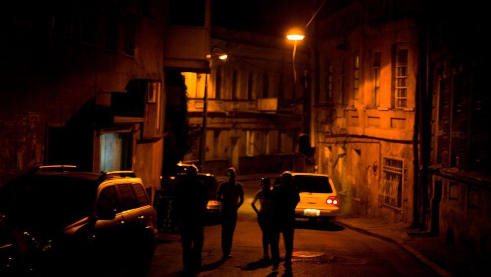Von Tiflis nach Batumi: Bildband über Georgien