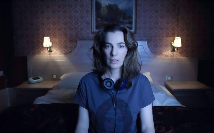 Ayelet Zurer in »Losing Alice«: Hineingezogen in eine so verlockende wie düstere Welt