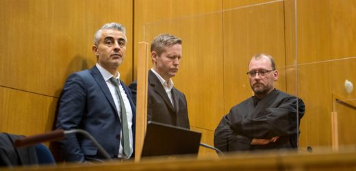 Fall Walter Lübcke - Verteidigung plädiert auf Totschlag: »Er hat alles, was er tun kann, getan«