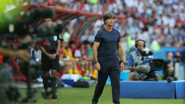 Joachim Löw: Der Weltmeister-Coach