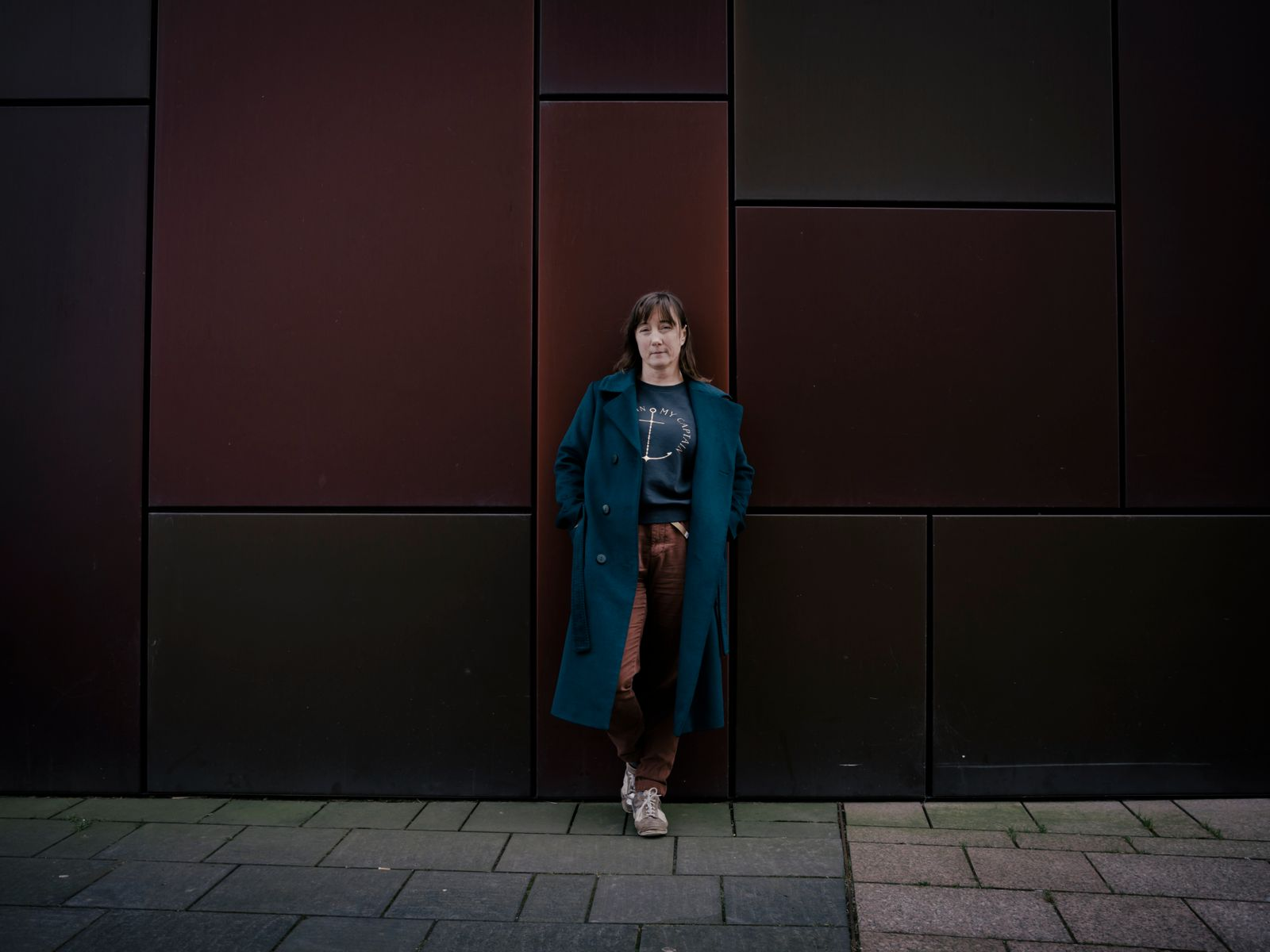 Autorenporträt - Christina Pohl