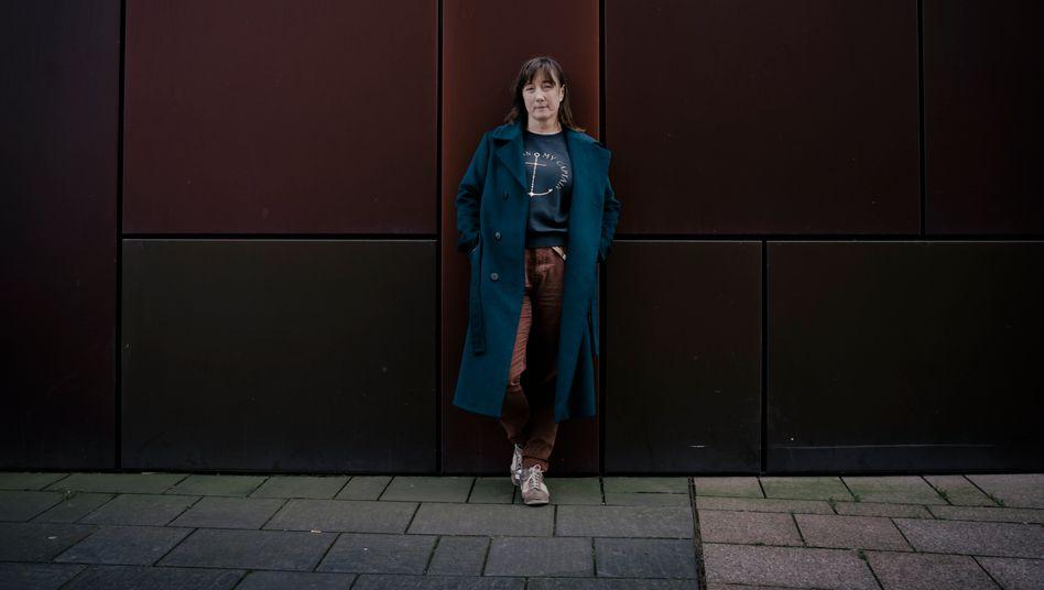 Kolumnistin Christina Pohl