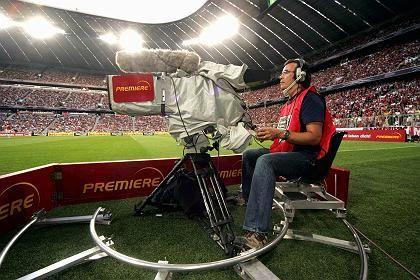 Premiere-Übertragung: Kooperation mit Telekom könnte Fußballprogramm retten