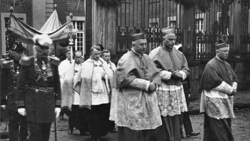 Clemens A. von Galen: Ein Bischof gegen die Euthanasie
