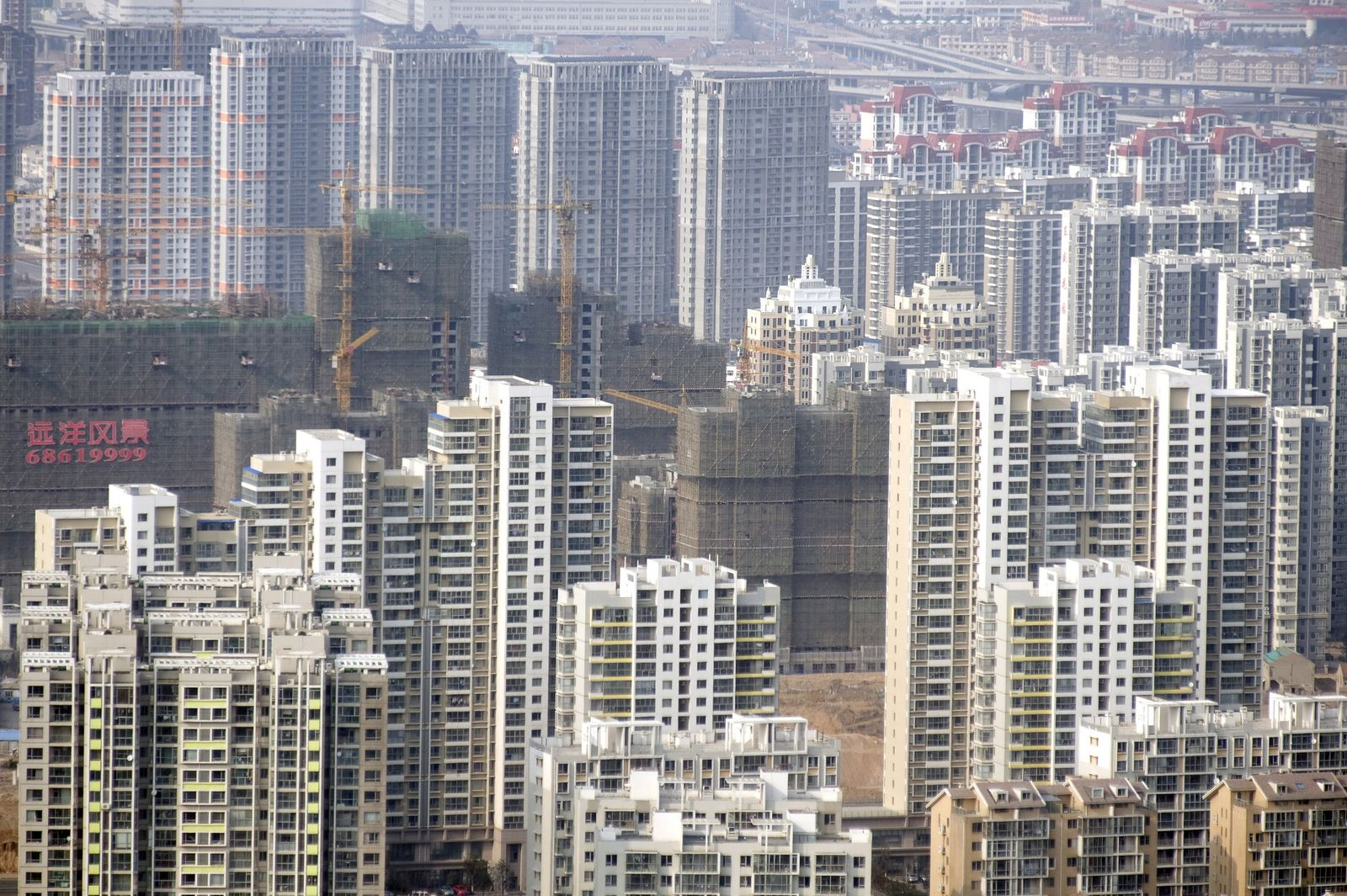 Immobilien China